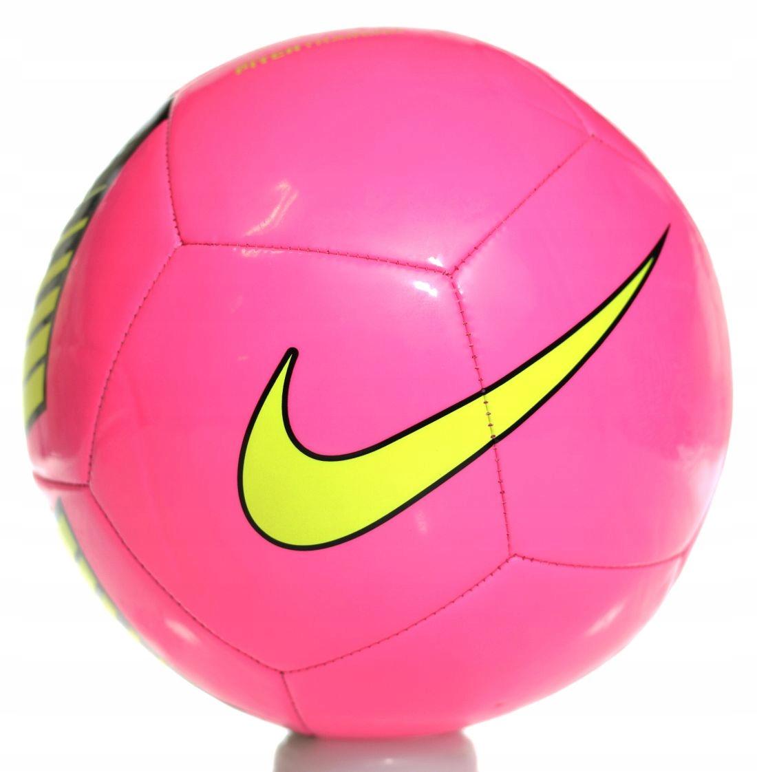 Piłka nożna NIKE Pitch Training SC3101-639